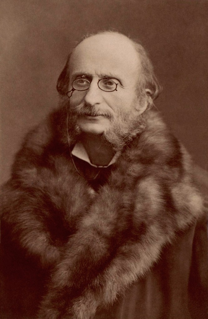 keck Jacques_Offenbach_by_Nadar DR